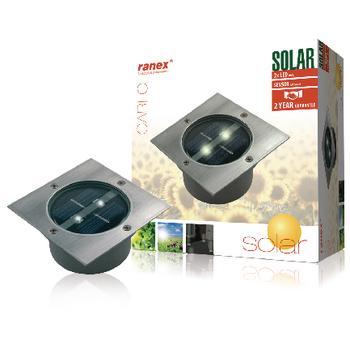 Een Solar Grondspot Ranex Ranex te koop aangeboden