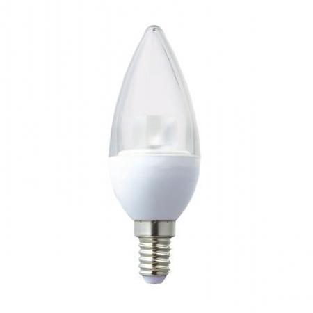 Image of Kaarslamp - E14 - Goobay