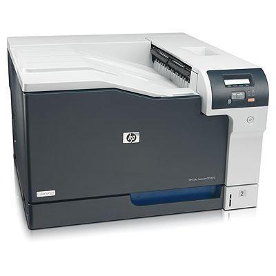 HP Farb-Laserdrucker Color LaserJet Professional CP5225DN