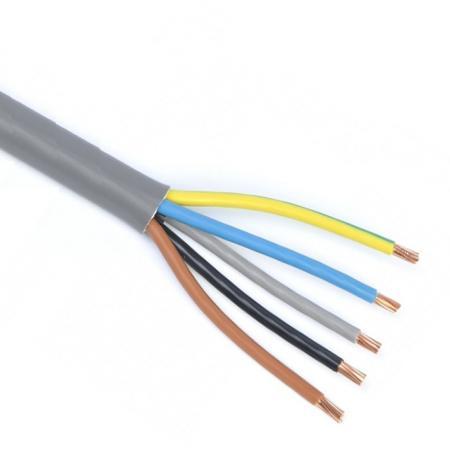 1 5 Mm2 kabel belastbarkeit