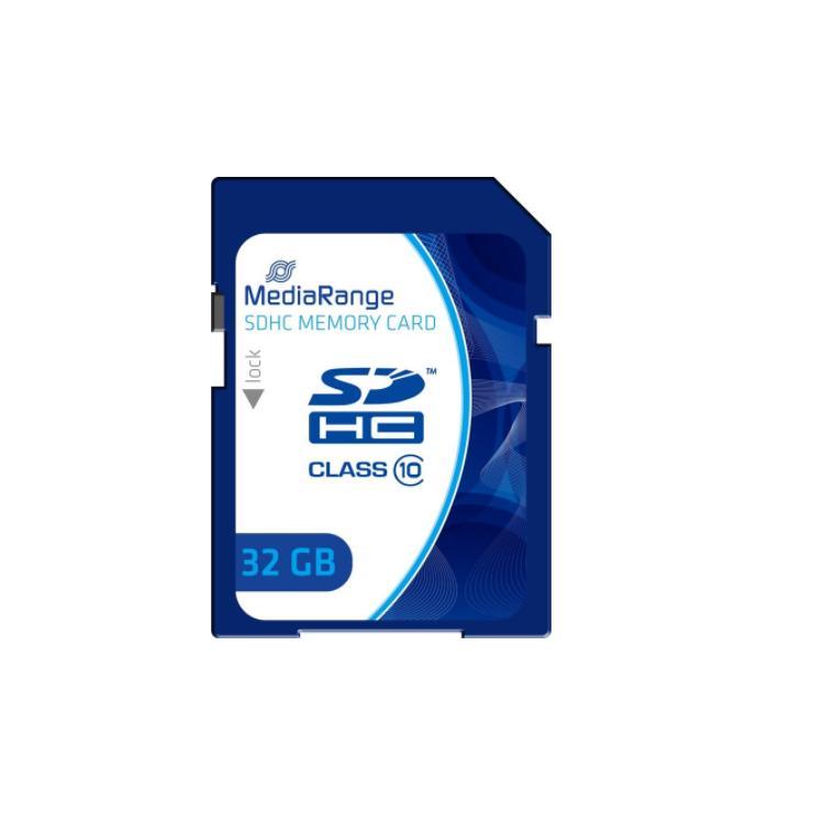 Micro SD Karten - MediaRange