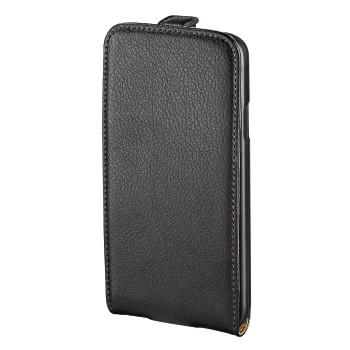 Hama Smart Case iPhone 6 Plus schwarz