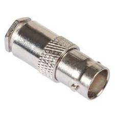 Image of BNC Connector - Velleman