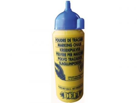 Image of Defi - Traceerpoeder - Blauw - 224 G