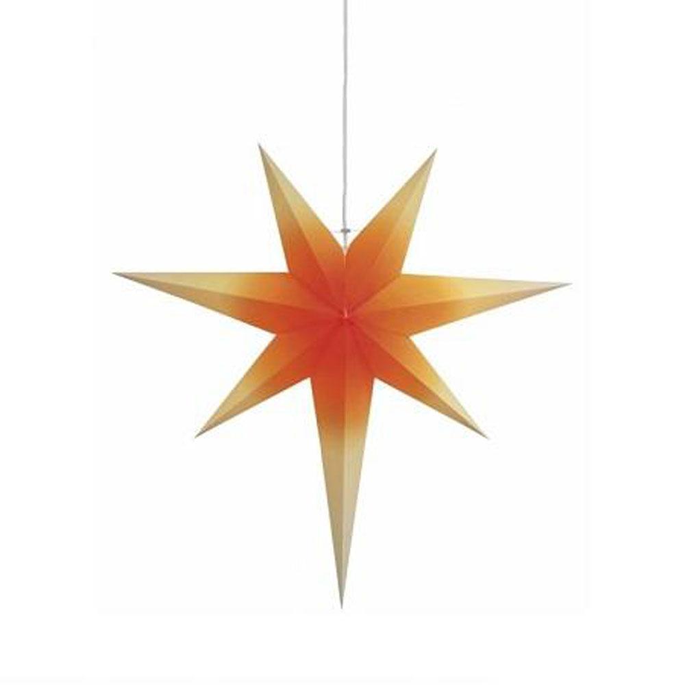 Image of Kerstster - Oranje - Best Season