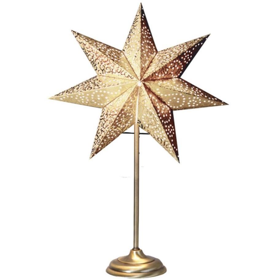 Image of Kerstster - Goud - Best Season