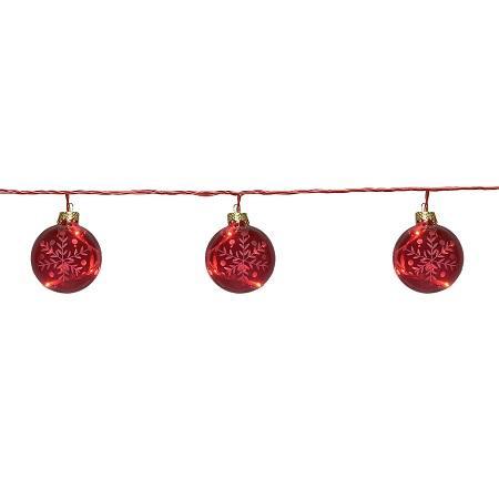 Image of Kerst decoratieverlichting - Warm wit - Geschikt voor binnen - Best Se