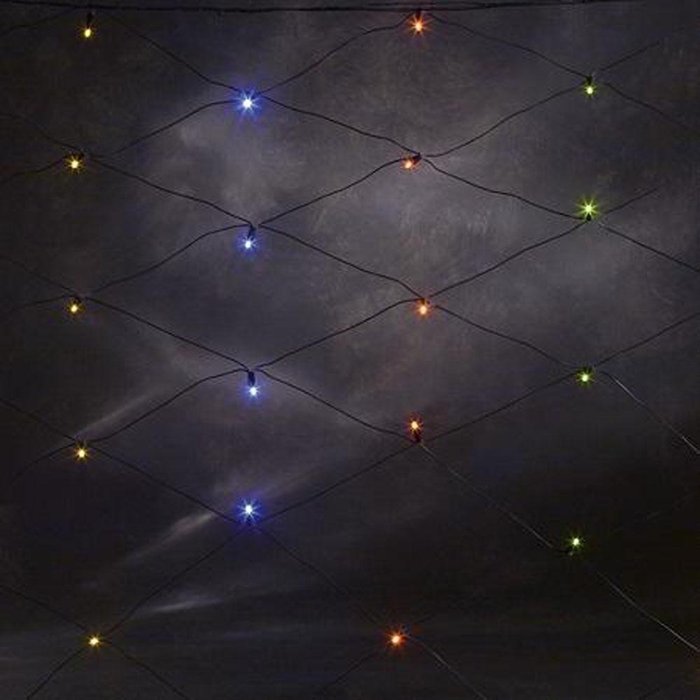 Image of Kerst decoratieverlichting - multicolor - Best Season