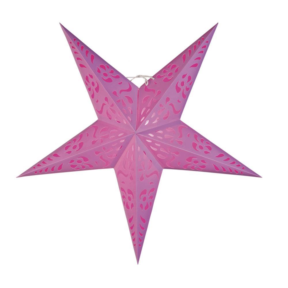 Image of Kerstster - Roze - Best Season