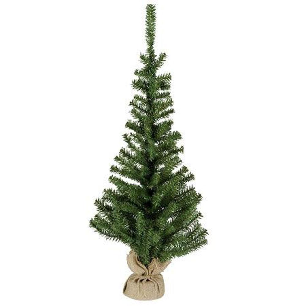 Kerstboom glasvezel led