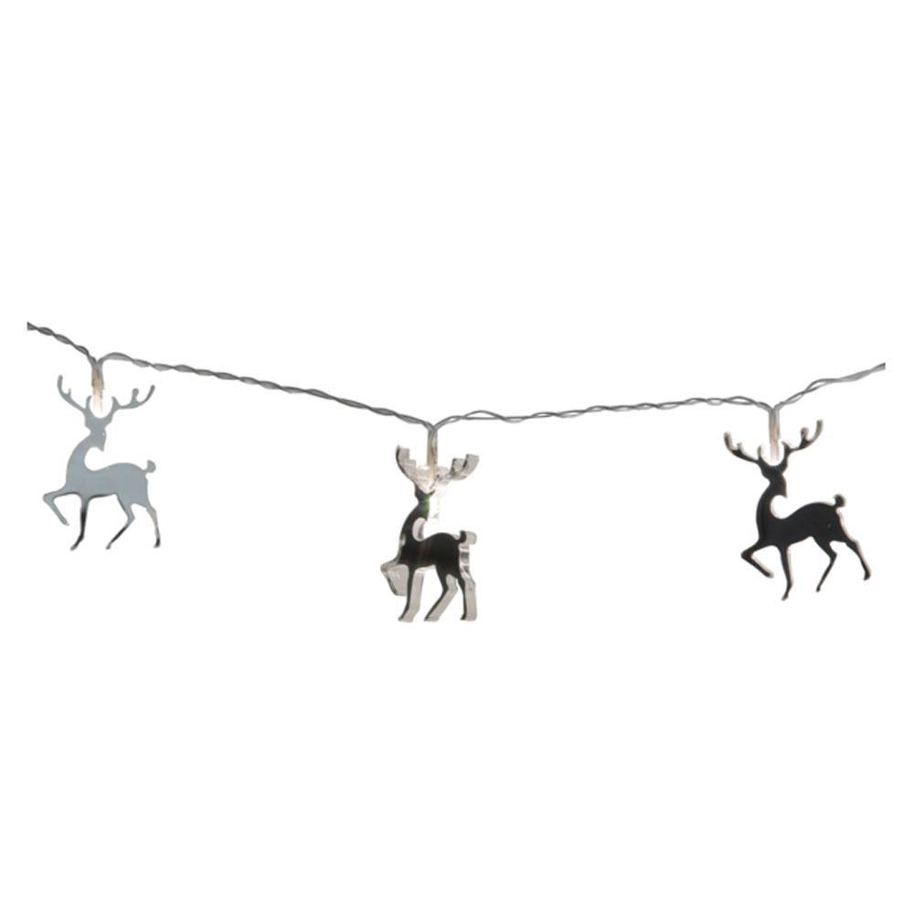 Image of Kerstslinger - Warm wit - Geschikt voor binnen - Best Season