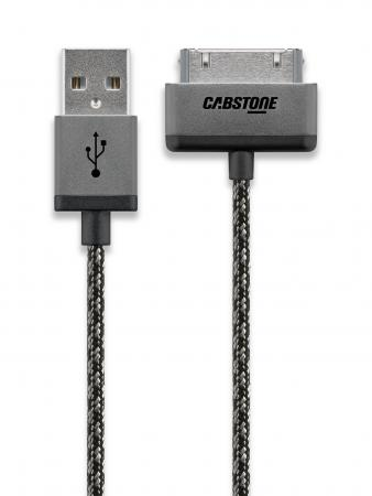Image of Dock Connector USB Kabel - Cabstone - Cabstone