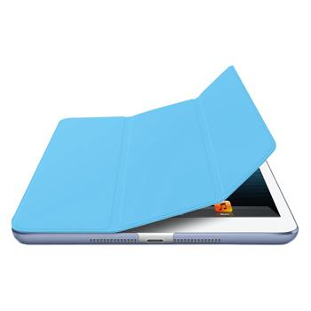 Sweex Mini iPad Smart Case blau Sweex