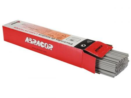 Image of Abracor - Elektrode - Universeel Gebruik - 3.2 X 350 Mm - 5 Kg