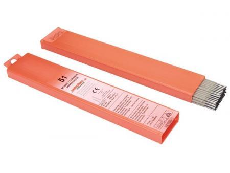 Image of Abracor - Elektrode - Universeel Gebruik - 2.5 X 350 Mm - 1 Kg