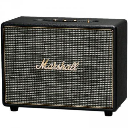 Image of Actieve PA speaker 5 inch 13 cm Marshall BOOMBOX WOBURN ZWART 90 W 1 stuks