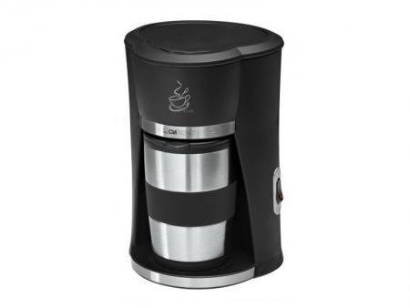 Clatronic 1-Cup-Coffeemachine KA 3450 Clatronic