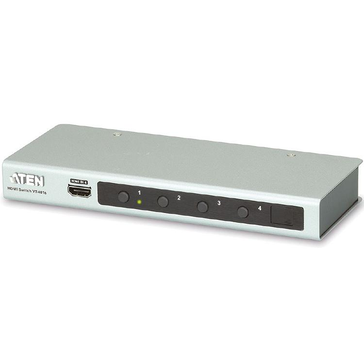 HDMI switch  - 4 poorts