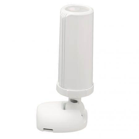 Lamp met bewegingsmelder - HQ