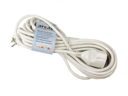 Image of Arcas 10m Extension cable white - Arcas