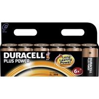 Plus Power D-Cell - Duracell