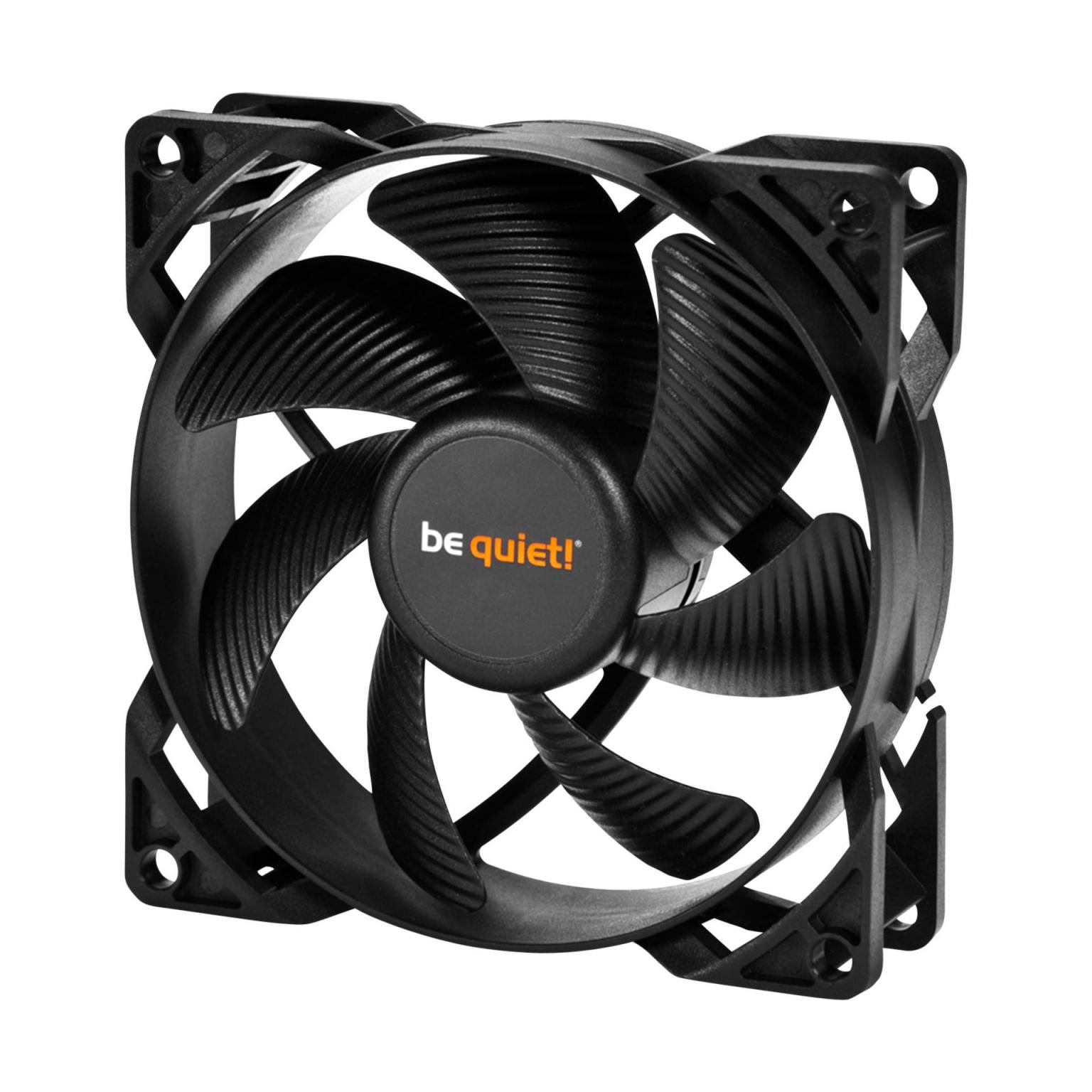 Image of be quiet Casefan Pure Wings 2 92mm , 1900rpm