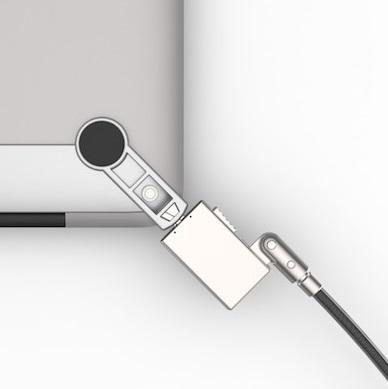 Macbook Proretina 15 Security Case Mbpr15 Maclocks Mbpr15 | Aanbieding ...