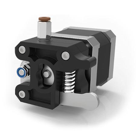 Image of 3D-Printer - Extra extruder - Velleman-Kit