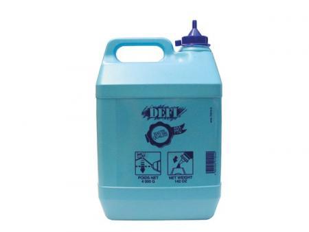 Image of Defi - Blauw Poeder - 4000 G
