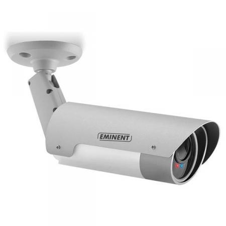 Image of Draadloze IP-camera - Eminent