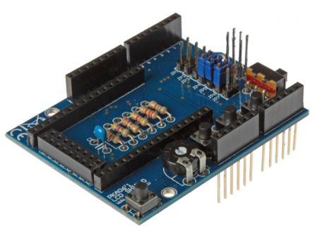 Image of Lcd Shield Voor Arduino®