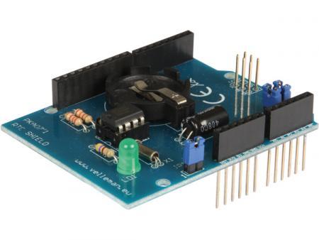 Image of Rtc Shield Voor Arduino®