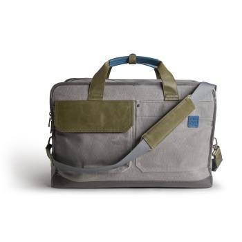 ROAD Cabin Bag Laptop 16 AXL Grijs - Golla