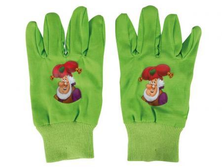 Garten-Handschuhe für Kinder 7-10 Jahre ? KABOUTER PLOP Plop