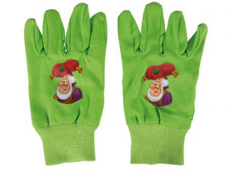 Garten-Handschuhe für Kinder-4-7 Jahre ? KABOUTER PLOP Plop