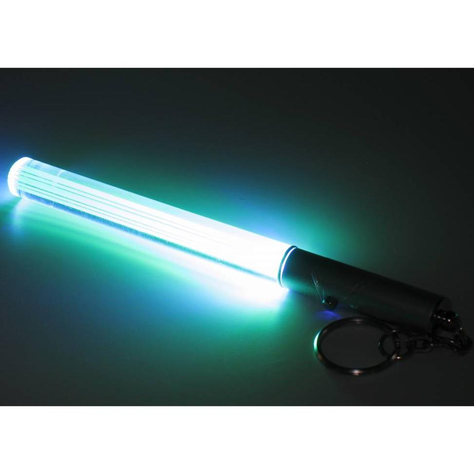 Mini LED Lightsaber Sleutelhanger