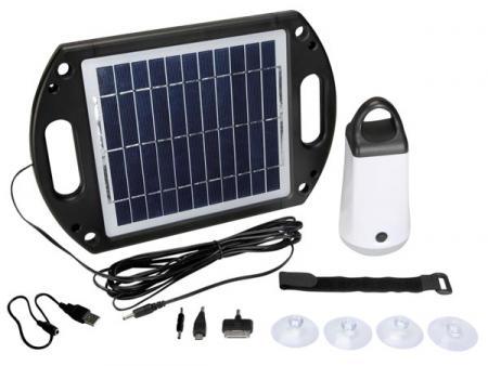 Solar Tafellamp Velleman Velleman kopen