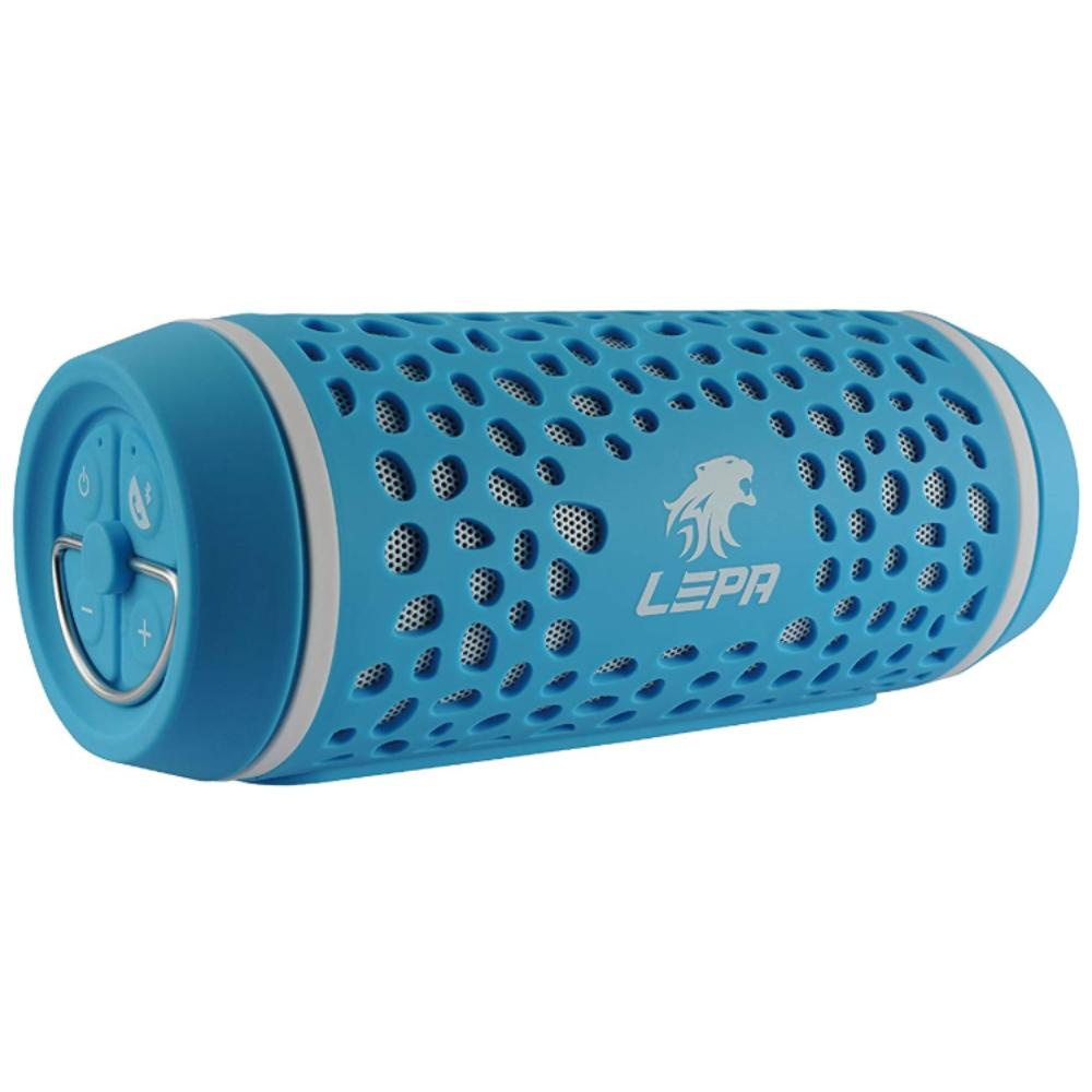 Image of Bluetooth speaker - 3.5mm Jack aansluiting - Lepa