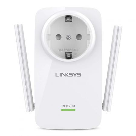 Image of 1200 Mbps - Linksys