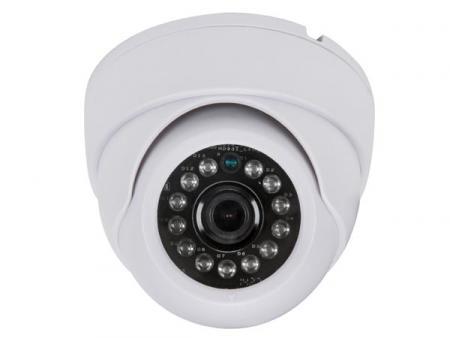 Image of Hd Ip-kleurencamera - Wifi - Gebruik Binnenshuis