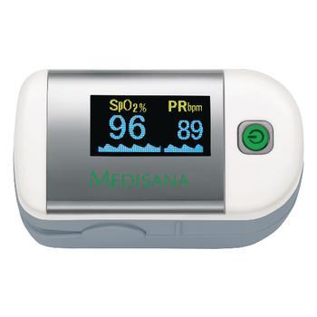 Saturatiemeter PM 100 - Medisana