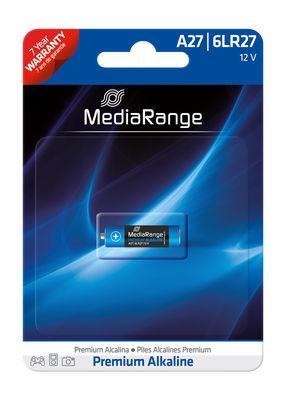 Batterien - MediaRange