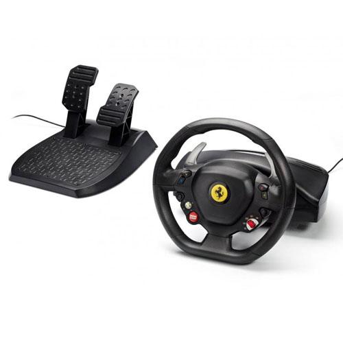 Ferrari 458 Racing wheel - Thrustmaster