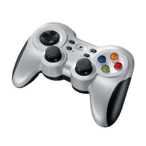 Wireless Gamepad F710 Logitech