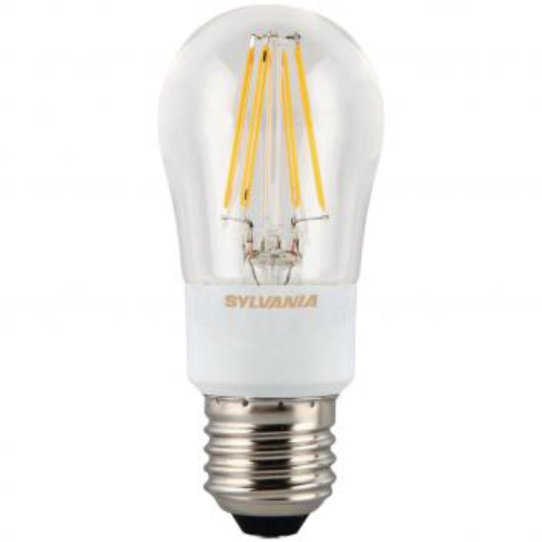 Image of Filament LED Lamp - E27 - 4.5 Watt - Sylvania