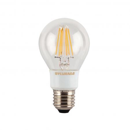 Image of Filament LED Lamp - E27 - 7 Watt - Sylvania