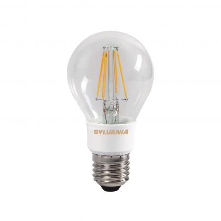 Image of Filament LED Lamp - E27 - 5.5 Watt - Sylvania