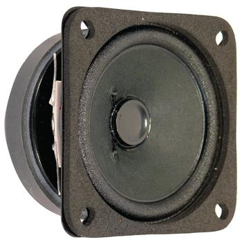 Full-range speaker - 75,6 mm - 8 W RMS vermogen: 8 Watt