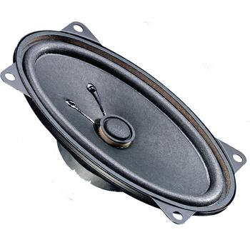 Full range speaker -146 x 87 mm - 15 W RMS vermogen: 15 Watt