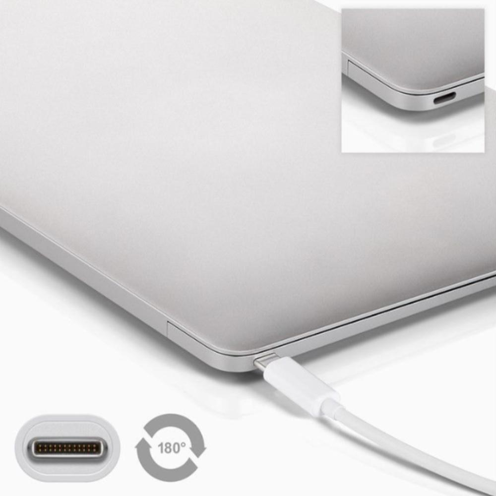 USB C naar HDMI-adapter